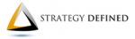strategy defined logo